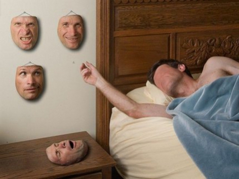 Мозги у гения и у дурака похожи почти на 100%