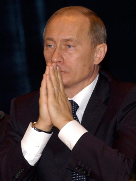 Каким президентом должен быть Путин?
