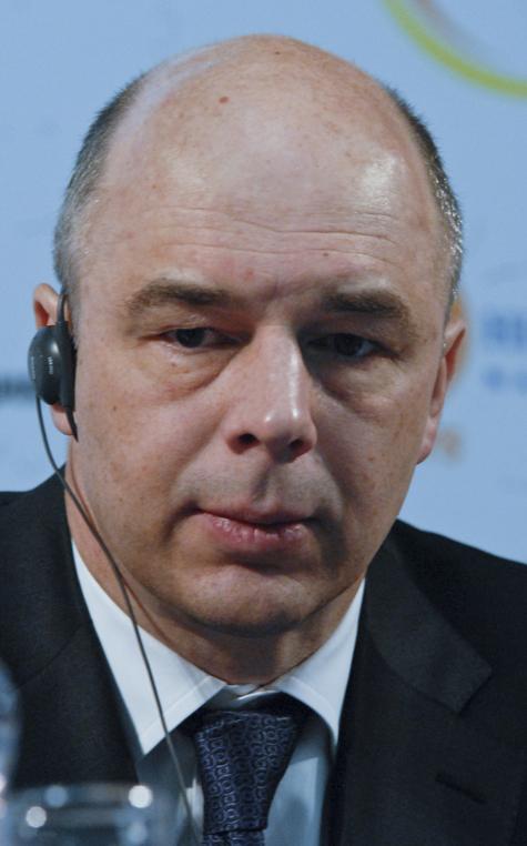 Минфин не поддержал раздел России
