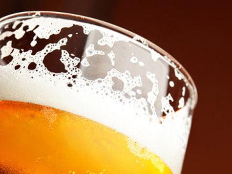 Пиво будут продавать только  в небольших бутылках