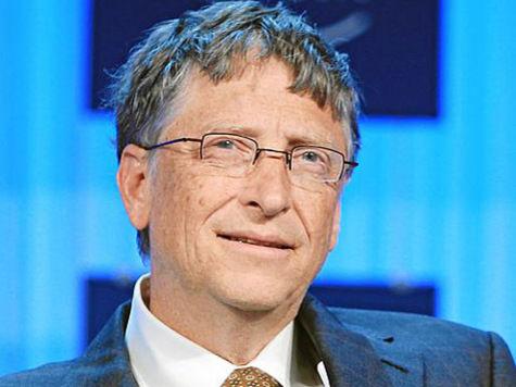 Билл и Мелинда Гейтс озаботились презервативом будущего