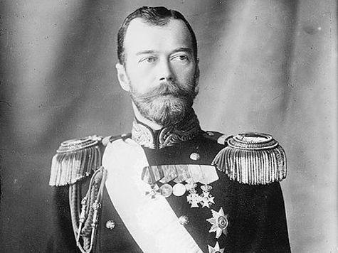 Монархисты подыскали России Николая III