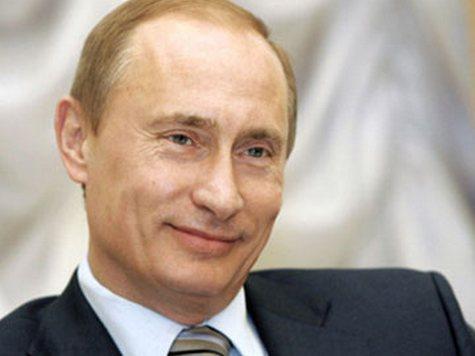 Россияне благодарят Путина за «это»