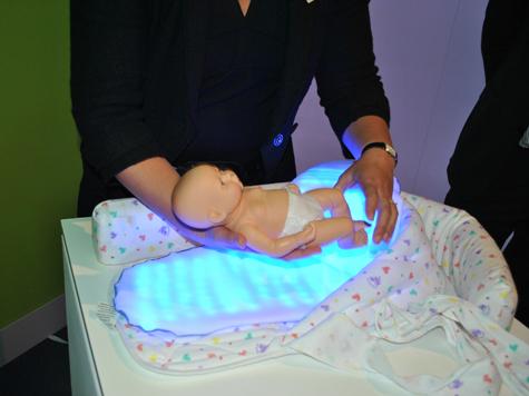 От умных фонарей к лечебным одеялам