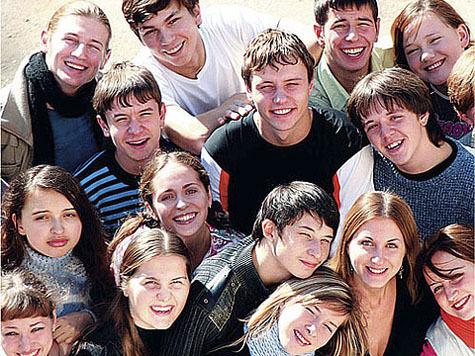 Перед современной молодежью открыты все дороги.  Именно поэтому цель ежегодного...