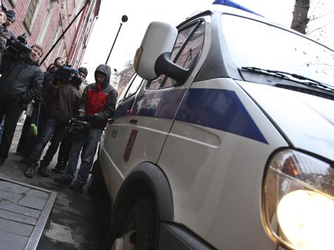 «Офицеры россии» накажут адвоката, пообещавшего кровопролитие в Москве