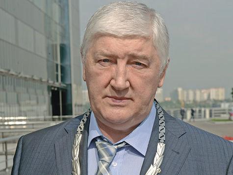 Кавалер олимпийского ордена Владимир Пантелеев: «В лихие 90-е решили главную задачу — сохранили подмосковный спорт»
