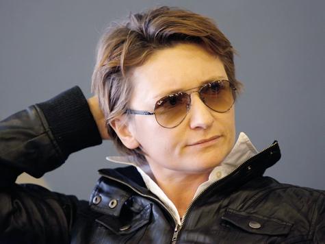 Диана Арбенина: «Странно, когда деятели искусств становятся доверенными лицами»
