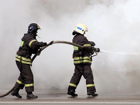 При взрыве на автосервисе в Марьине пострадали семь человек