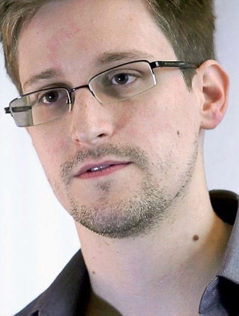 Сноуден раскрыл слежку за арабскими странами