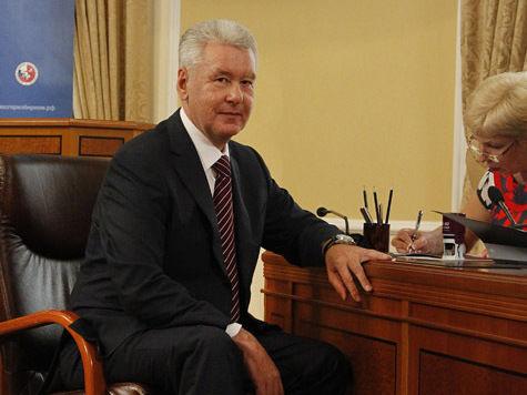 Бюджет Москвы ориентирован на программу Собянина