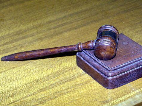 Экс-глава управы решил, что критика — это повод для суда