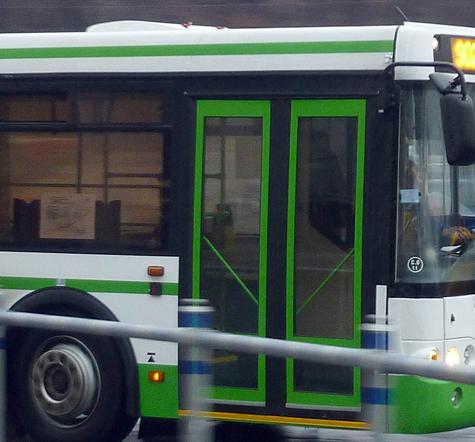 Новый автобус будет ходить кругами
