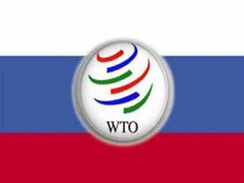 Аграрии «прут» в ВТО