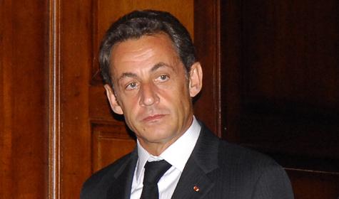 Саркози проигрывает выборы