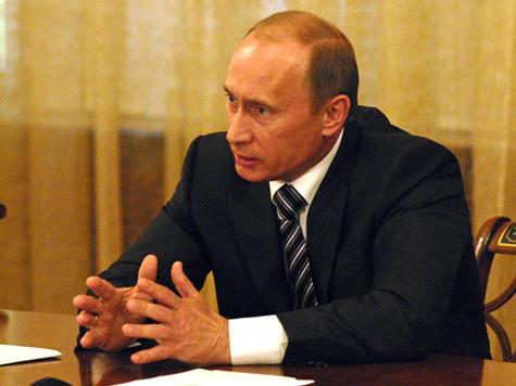 Путину «не нужны великие потрясения»