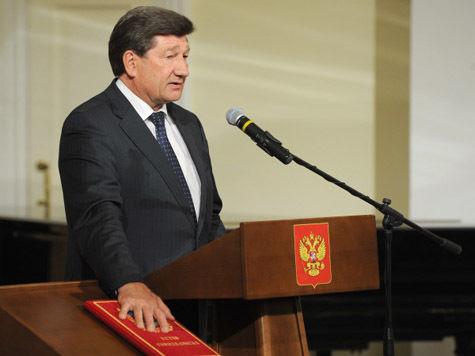 Вячеслав Двораковский: «С моей стороны никаких отступлений от морально-нравственных норм не было»