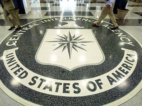 ЦРУ против Росстата