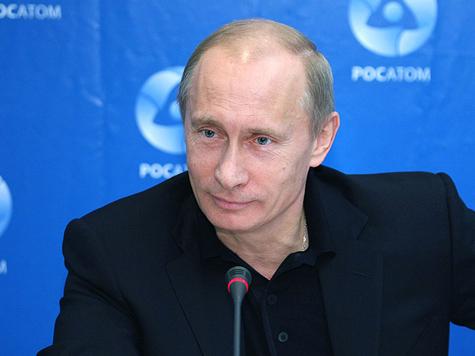 Путин написал статью о вызовах, на которые должна ответить Россия