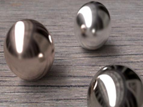 Физик Джон Лекнер доказал, что положительные полюса могут притягиваться