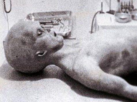 Инопланетян нужно искать мертвыми, считают ученые