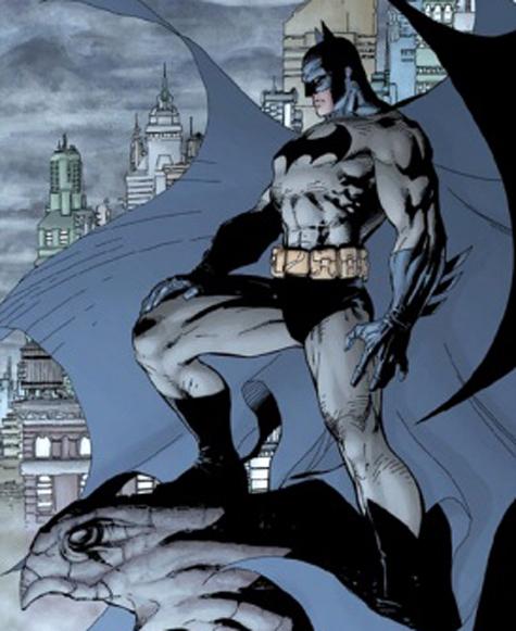 Прокуроры-Бэтмены найдут управу на Бастрыкина