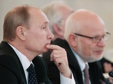 Глава СПЧ Федотов расскажет Путину о трех противоречиях «иностранных агентов»