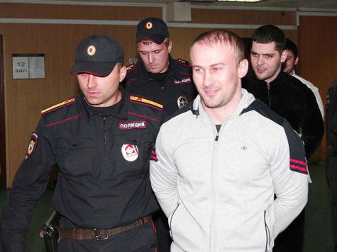 Осуждены чеченцы, стрелявшие в дочку Барщевского
