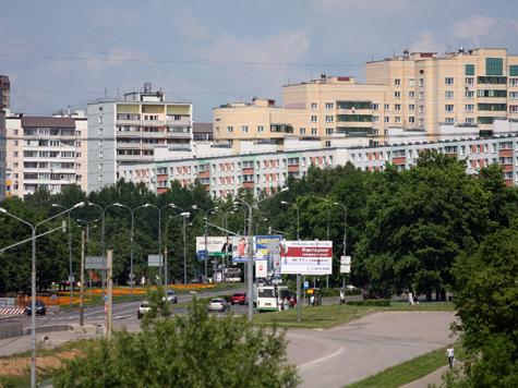 Новый общественный туалет Зеленограда будет под стать храму