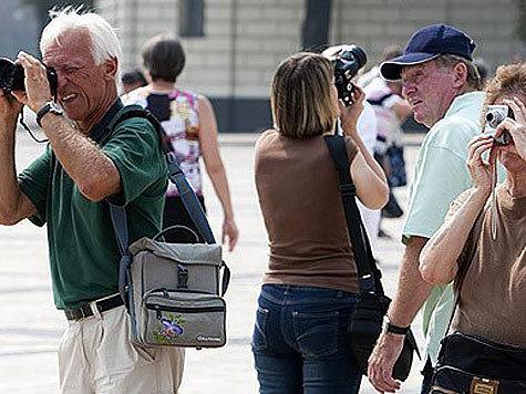 Туристов, посещающих Ярославль, с каждым годом становится больше.