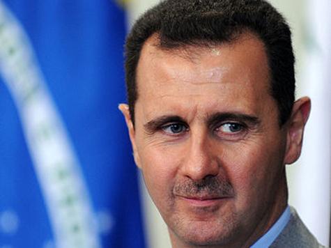 Россия отказалась уговаривать Асада