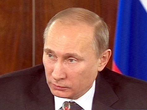 Путин: Оппозиция имеет право слова, но надо соблюдать законы