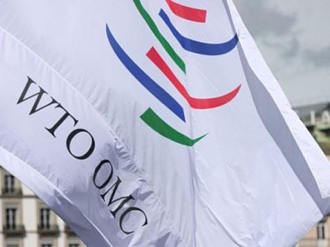 Кто не хлопал, когда Россия вступила в ВТО?