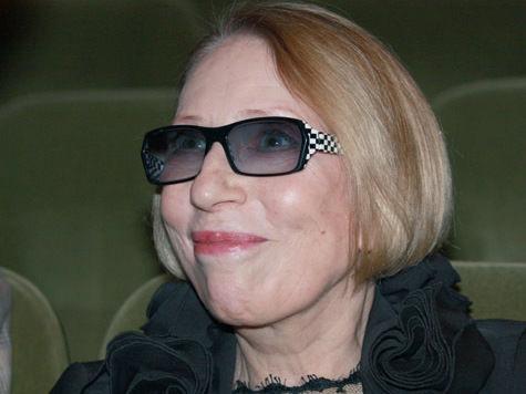Инна Чурикова: «Никакая я не великая — я нормальная артистка»!
