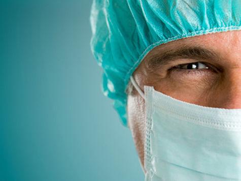 Хирург-наркоман украл героин из желудка наркокурьера