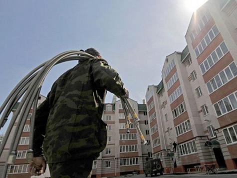 Путин не собирается «отпускать» тарифы ЖКХ