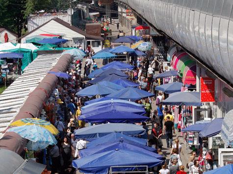 Власти Москвы начнут строить рынки нового формата