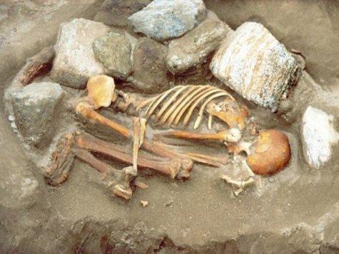 Найдены мумии, сделанные из частей тел разных людей