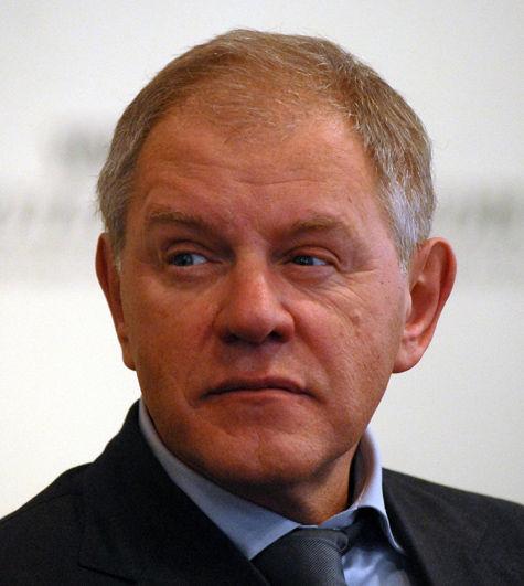 Андрея Крайнего наказывают за непослушание Путину?