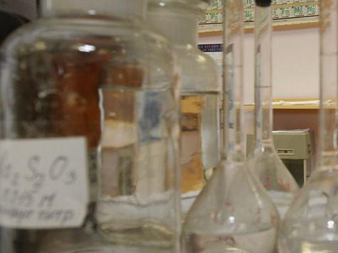Химик пожертвовал пальцами ради изучения возможностей уксуса