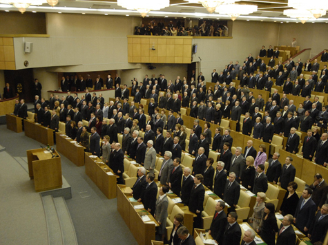 Совет Федерации ратифицировал протокол о вступлении России в ВТО