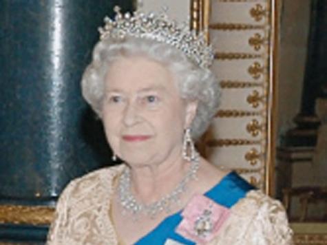 Таинственная власть британской королевы