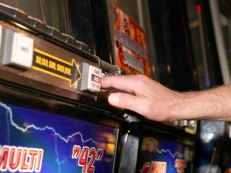 Игорный бизнес в России в 2 15 | Подпольное казино