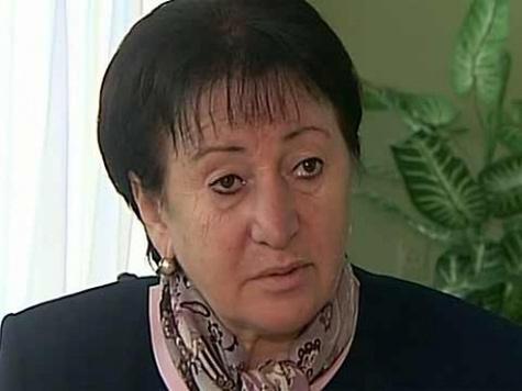 Джиоева провозгласит себя президентом