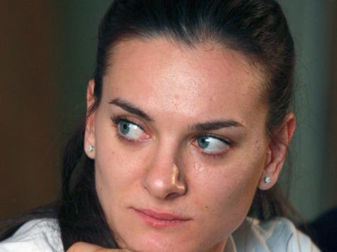 Олимпийской чемпионке Елене Исинбаевой пришлось судиться за квартиру