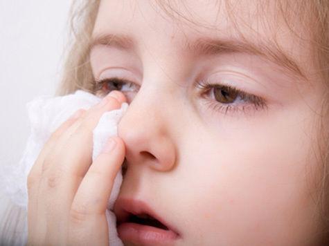 аллергия вызывает зуд