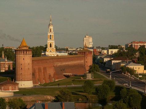 Коломенский кремль победил грозненскую мечеть - Кадыров недоволен