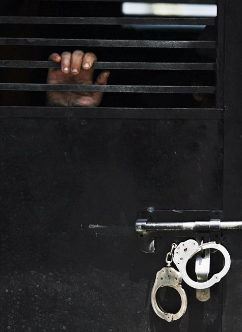 Осуждены бандиты, которые вывели на убийц Политковской