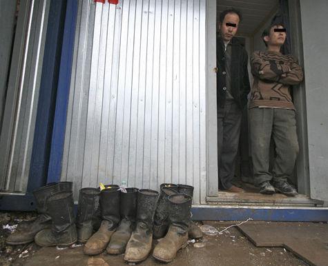 В Новокосино подстрелили лидера Федерации мигрантов России