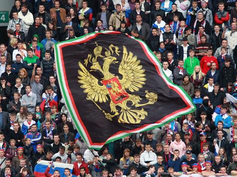 Россияне не увидят плей-офф без нашей сборной